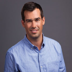 Jett McCandless, CEO & Founder, project44