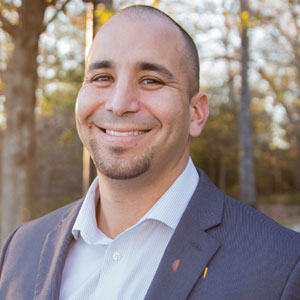 Eric Rivas, Director of Global Service and Customer Experience, PAC