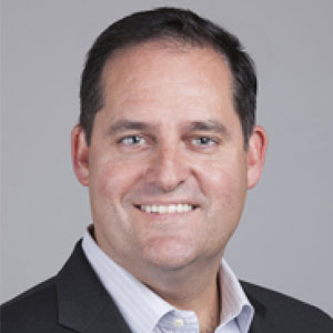 Mike Pearl, Principal and Global Cloud Computing Leader, PwC