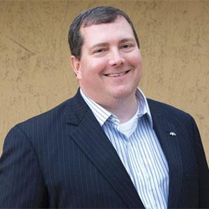Bryan M. Sastokas, CIO & Head of Technology and Innovation, City of Long Beach