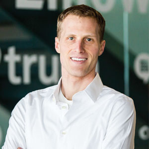 Nate Moch, Vice President of Product Teams, Zillow