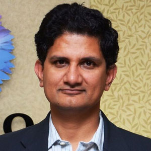 Nagendra Bandaru, SVP & Global Head, Wipro Ltd-BPS