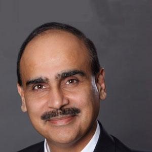 Pari Bajpay, VP Services Design, AT&T