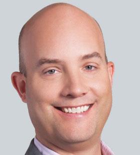 Todd Gottula, CTO, Advent Software