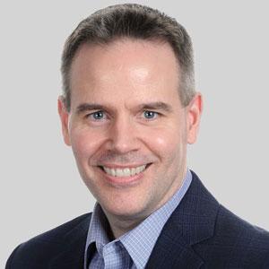 Steven Clark, VP, Technology Solutions, Contract Land Staff