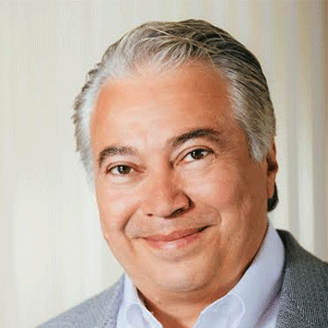 George Teixeira, President and CEO, Co-founder, DataCore Software