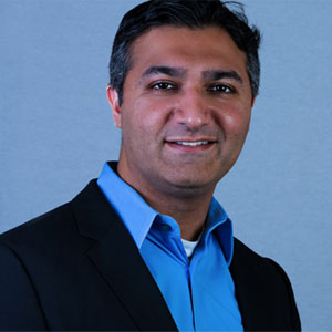 Haseeb Budhani, CEO, Soha Systems, Inc