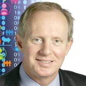 Steve Van Till, President and CEO, Brivo Systems