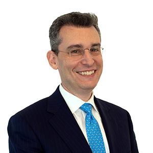 Alan Samuels, Vice President, Global Head, DDIQ, Exiger