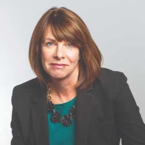Nancy Goldsmith, Managing Director, Bozzuto Management Company