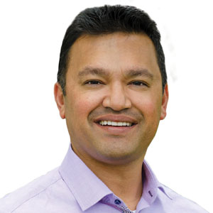Mahbubul Alam, CTO and CMO, Movimento – an Aptiv Company