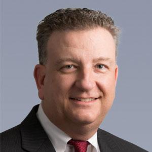Jeff Roberts, CIO, HFF