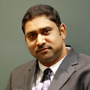 Ajay Padala, Director of Software Quality Assurance, Matrix Medical Network