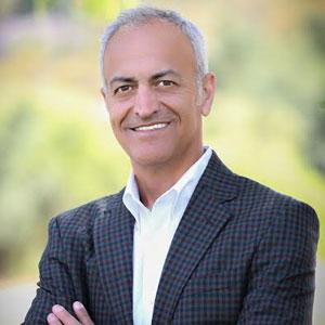 Behzad Zamanian, CIO, City Of Huntington Beach