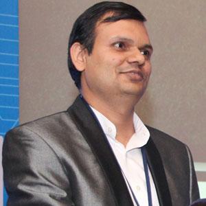 Abhishek Vinod Singh, SVP, Kellton Tech
