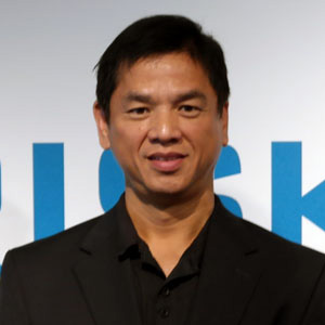 Jordan Hu, Founder and CEO, RiskVal Financial Solutions