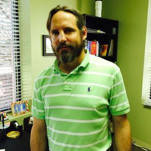 Matthew Metcalfe, Director-IS, Northwest Exterminating