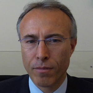 Alessandro Campanini, Group Chief Information Officer, Mediobanca