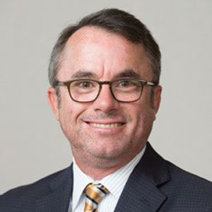 Keith Engelbert, Chief Technology Officer, Student Transportation of America