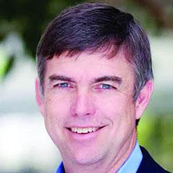 Jack Norris, CMO, MapR.