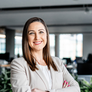 Annie Delgado, Chief Compliance Officer, Upstart