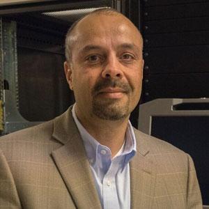 Tarek Tomes, CIO, City of Saint Paul