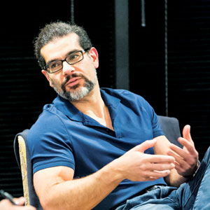 Shahin Farshchi, Partner, Lux Capital