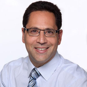 Dr. Atai Ziv, CEO, SolidRun