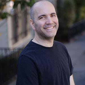 Bram Cohen, Founder