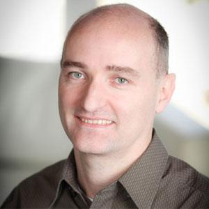 Neil Cawse, CEO, Geotab