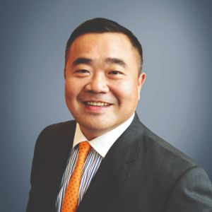 Mr. Billy Chan, Country Manager, Hong Kong & Macau, Pure Storage NYSE: PSTG