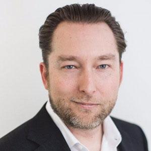 Zach Wahl, CEO, Enterprise Knowledge, LLC