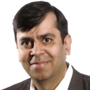Anshul Sadana, SVP Customer Engineering, Arista Networks