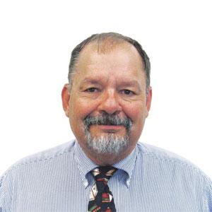 Bill Pickett, CIO, Glenelg Country School