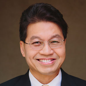 Leonard Yip, VP- Information Services, Panda Restaurant Group, Inc