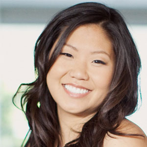 Kathryn Kai-ling (Ho) Frederick, EVP, Growth & Insights, Ticketmaster