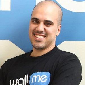 Dan Adika, CEO, WalkMe
