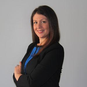 Melissa Amendola, AVP, Business Process Improvement, IAT Insurance Group