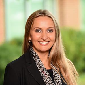 Dr. Mira Lalovic-Hand, VP & CIO , Rowan University