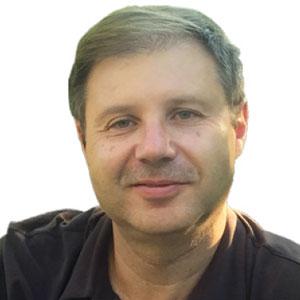 Eugene Kogan, Director of IT and Knowledge Management, Rainforest Alliance