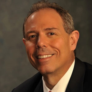 Larry Schachter, VP, IT, CompassRock Real Estate