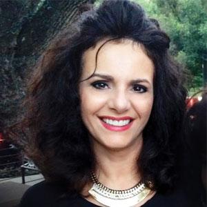 Joanne Moretti, SVP & CMO, Jabil
