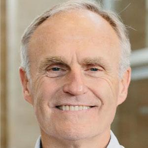 Niel Nickolaisen, CIO, O.C. Tanner