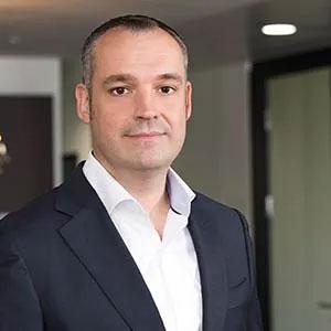 Martin Stegner, CIO, NOVUM Hospitality
