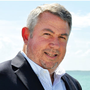 Gonzalo F Nunez, Managing Partner