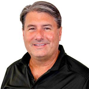 Patrick Harr, CEO