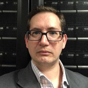 Christopher Frenz, Director, Infrastructure, Interfaith Medical Center