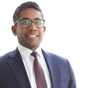 Ajwad Hashim, Vice President, Innovation and Emerging Technology, Barclays