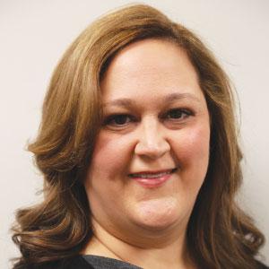 Ellen Rogers, Director of Procurement and Facilities, CLEAResult