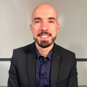 Leandro Osorio, Technology Manager, Makro Colombia